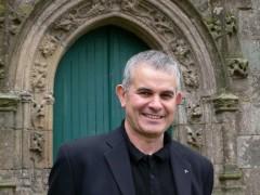 Christophe Roucou, directeur du Service pour les Relations avec l'Islam, conférence des évêques de France.