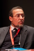 Tarek Oubrou, grand imam de Bordeaux