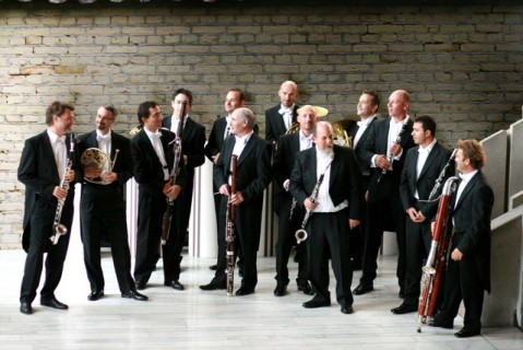 Les concerts des Vents de l'orchestre philarmonique de Strasbourg, invités à Mulhouse par les Amis de La Vie, ont financé le projet Virtuose sans frontières en Haïti.