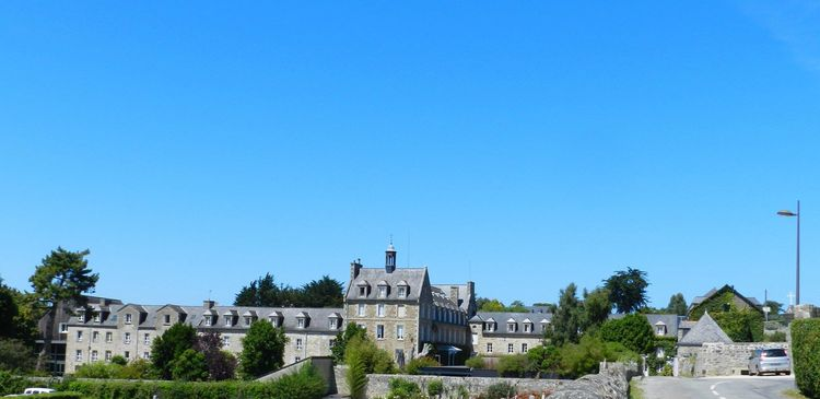 L'Abbaye de Saint-Jacut dans tous ses états