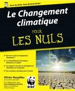 Olivier Nouaillas publie un livre pour comprendre les enjeux climatiques et aider les lecteurs à agir.