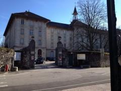 Les participants seront logés à la maison Saint-Anthelme.