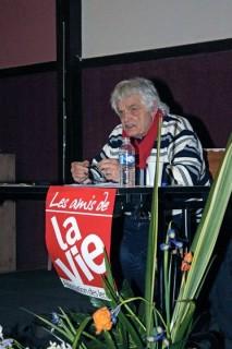 Luc Balbont couvre l'actualité du monde arabe depuis 40 ans.
