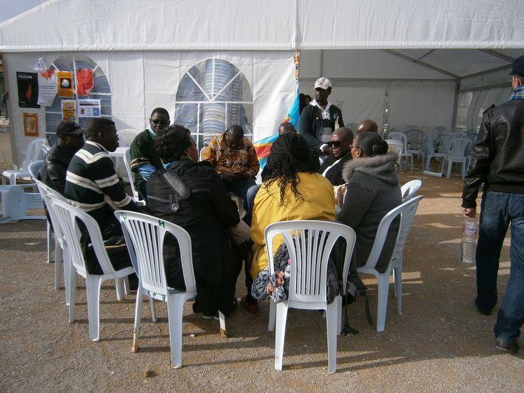 FSM : casser la recolonisation de l'Afrique