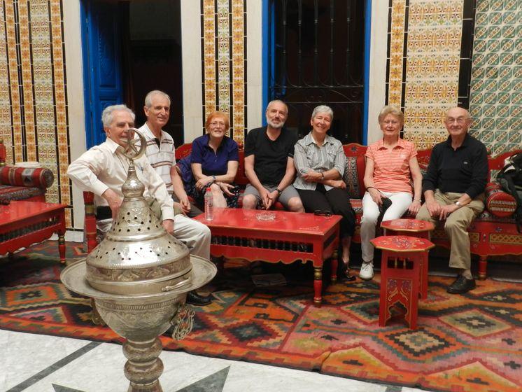FSM : débat enrichissant au centre culturel Essaraya