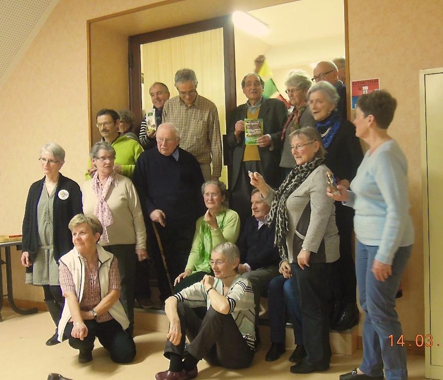 À St-Pair-sur Mer (50), un jeûne interreligieux pour la paix