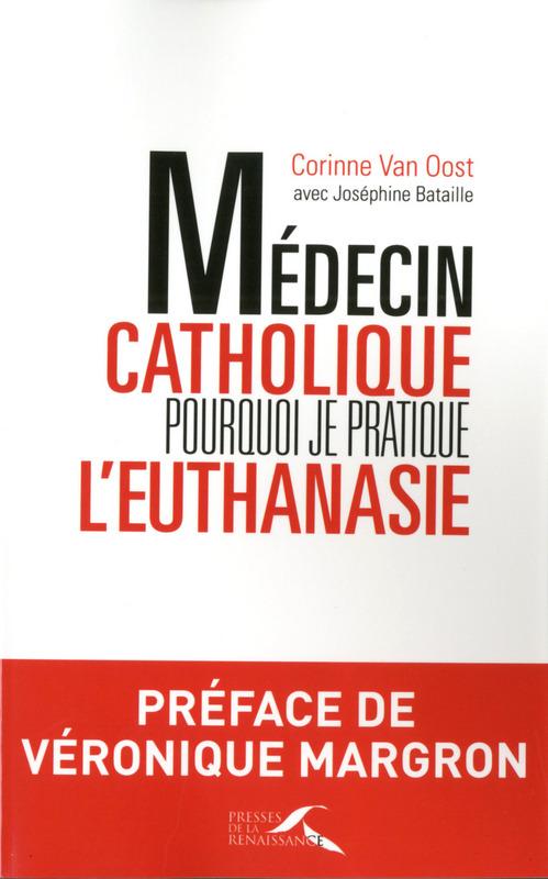À Grenoble, le médecin belge Corinne Van Oost témoigne sur l'euthanasie