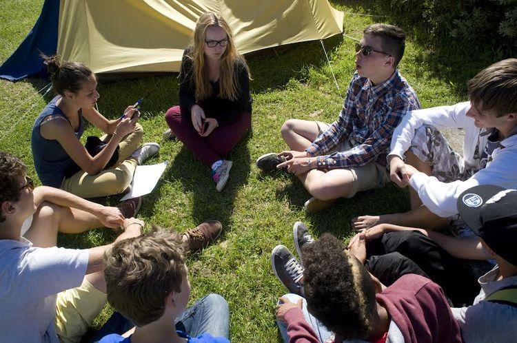 Université d'été à Agos-Vidalos : venez avec vos enfants !