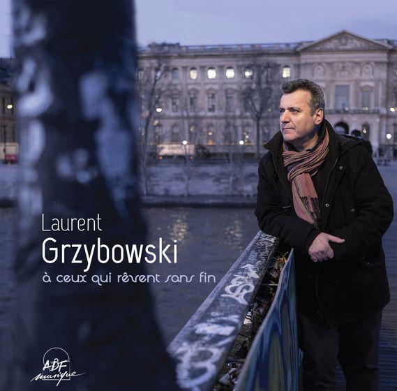 Chanter la fraternité avec Laurent Grzybowski