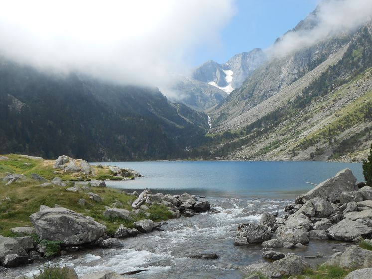 L'excursion au lac de Gaube, en images