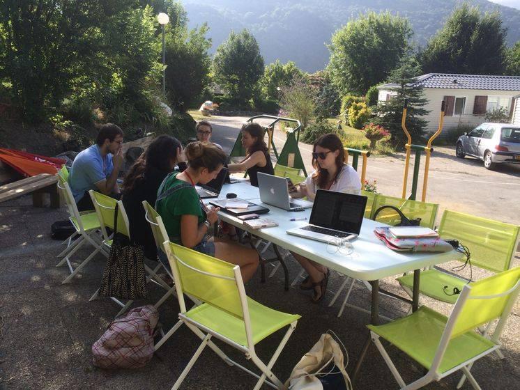 Université d'été : quel bilan pour les jeunes journalistes ?