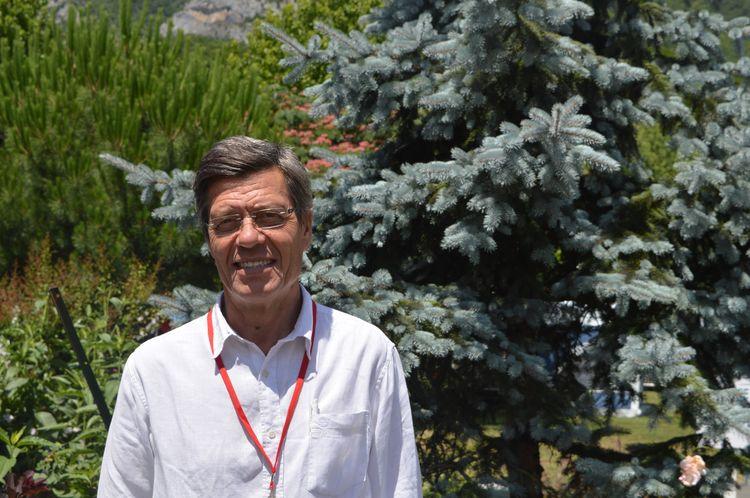 Jo Spiegel : «le maire est un ouvrier du vivre ensemble»