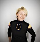 Anne Guion, journaliste à La Vie