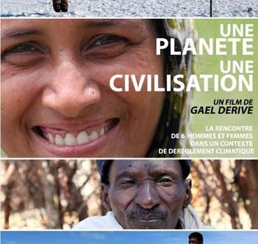 """À Orléans, projection du film """"Une planète, une civilisation"""""""