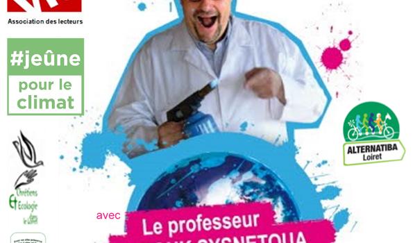 """À Orléans, les citoyens devant leur avenir énergétique : """"Et moi, je fais quoi ?"""""""