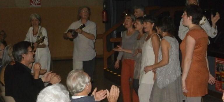 Dans l'Isère avec Jo Spiegel et Paul Malartre : de l'encyclique à une autre politique