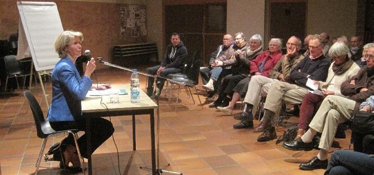 À Longuenesse (62), une conférence sur l'œcuménisme