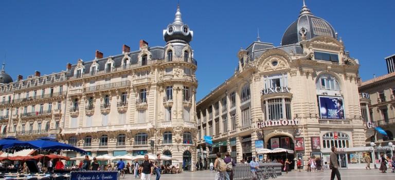 Lancement d'un groupe à Montpellier