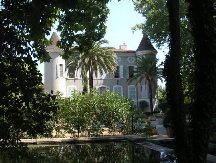 Chateau Feuillage