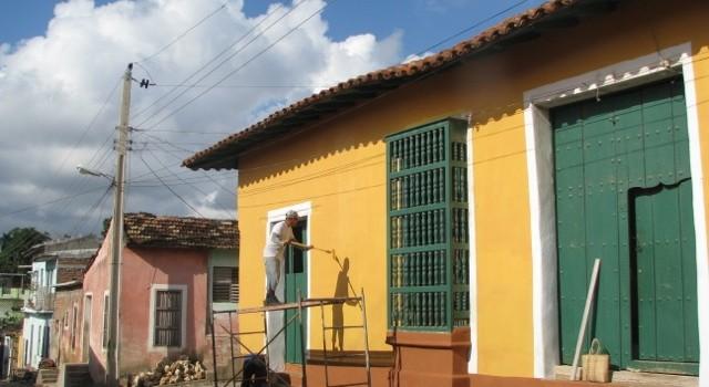 Les impressions cubaines des Amis de Saint-Pair (50)