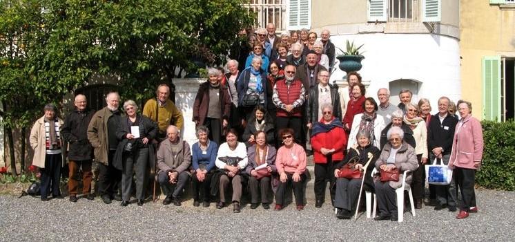 Week-end à la Castille, prenons en mains le destin de notre « Maison Commune » !