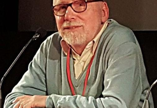 Christian Mellon, jésuite