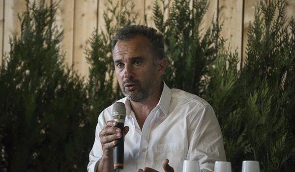 À Bergerac, actes et paroles de fraternité avec Abdennour Bidar