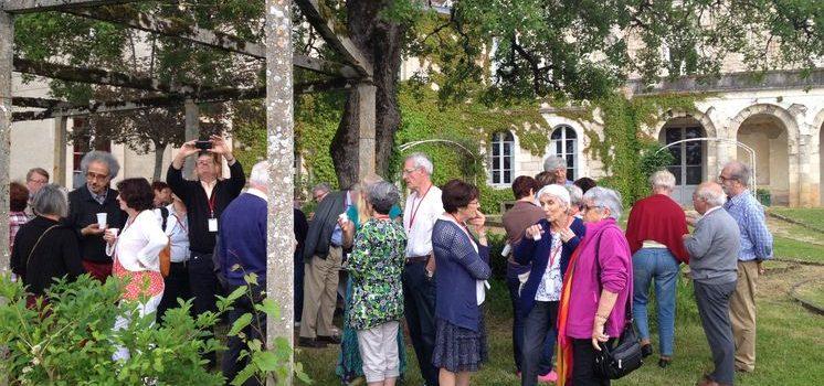A Rocamadour, vivre-ensemble et convivencia