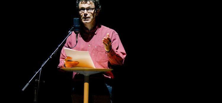 La méditation poétique de Jean-Marie Lorvellec