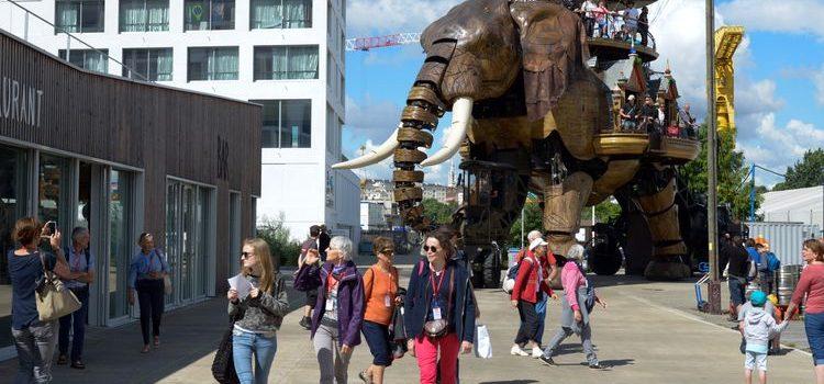 Nantes, ville de culture et d'ouverture