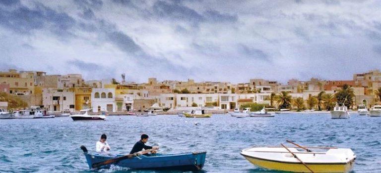 """À Vence (06), projection et échange sur le film """"Fuocoammare, par delà Lampedusa"""""""