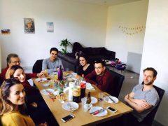 Coexister Nice participera avec Laurent Grzybowski à la soirée de relance du groupe des Amis des Alpes Maritimes.