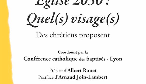 A Lyon, les Baptisés planchent sur l'Eglise en 2030