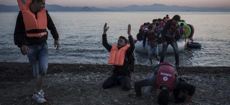 Un colloque sur les migrants à Saint-Jacut
