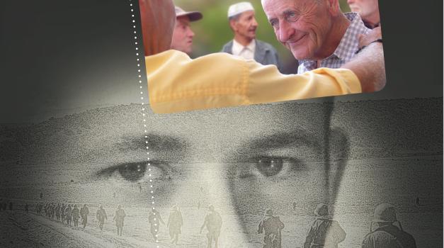 Retour enAlgérie:un film, des témoins, des débats