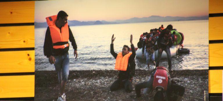 Saint-Jacut : un colloque interreligieux autour des migrants