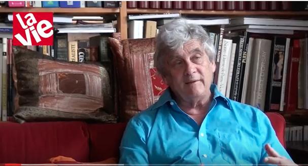 Construire le désaccord fécond : entretien avec Patrick Viveret (VIDEO)