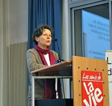Vers un discernement collectifavec Cécile Renouard