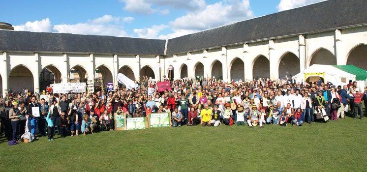 Loiret : la Fête des Possibles