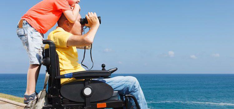 Lyon : notre regard sur le handicap
