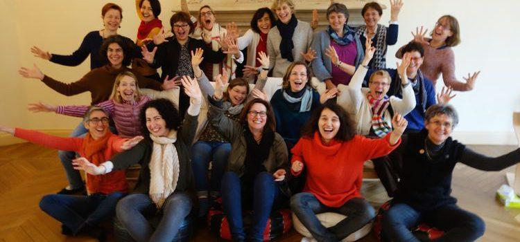 Entre lectrices en Bourgogne : le récit de Christine Florence