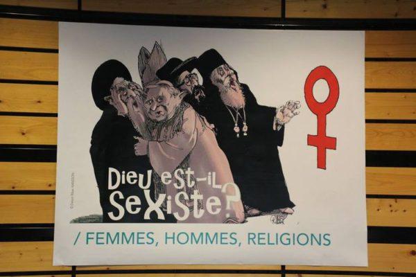 Saint-Jacut : un colloque interreligieux autour de l'égalité femmes/hommes