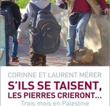 À Lille le 12 mars, le témoignagne brûlant de Laurent et Corinne Mérer