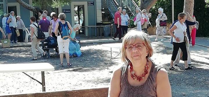 Le témoignage d'espoir de Marie-Hélène Boucand, vu par les lecteurs
