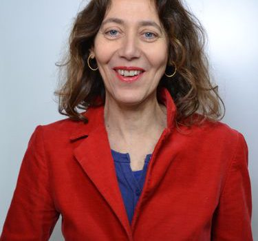 Fadila Semaï, de retour d'Oran