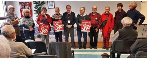 À Chambéry, un pas de côté pour plus de démocratie