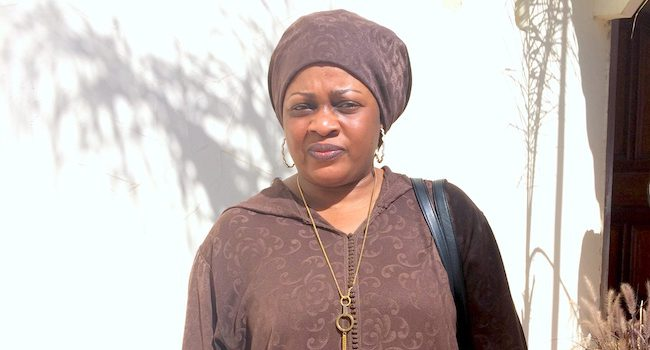 Aimée Lokake : Du Congo au Maroc, le combat d'une mère