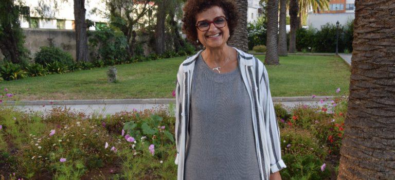 Rencontre avec Chahina Baret: «Ne soyons pas des donneurs de leçons»