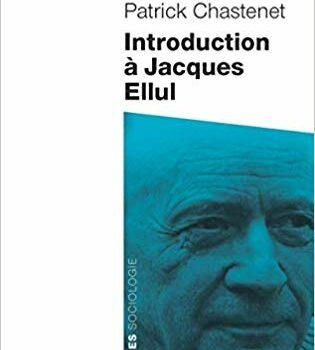 À Bergerac, les Amis planchent sur Ellul et Teilhard