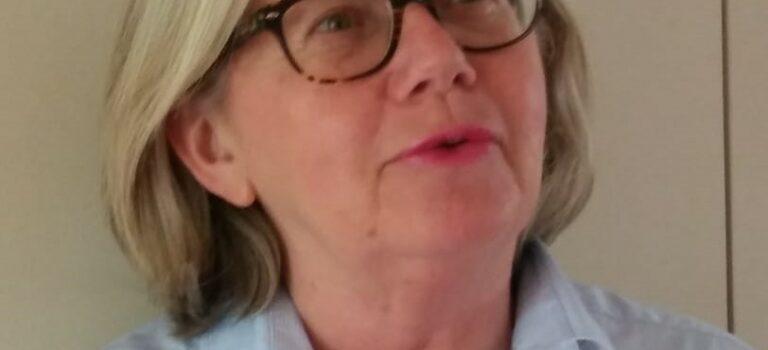 Monique Baujard élue présidente des Amis de La Vie